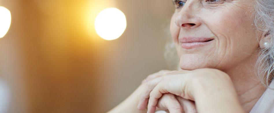 Das sind die Risikofaktoren von Osteoporose