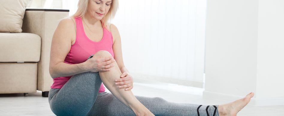 Arthrose Behandlung: So wird der Gelenkverschleiß behandelt