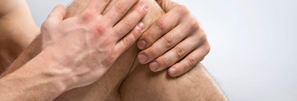 Ernährung bei Arthrose: Richtig essen bei Gelenkschmerzen