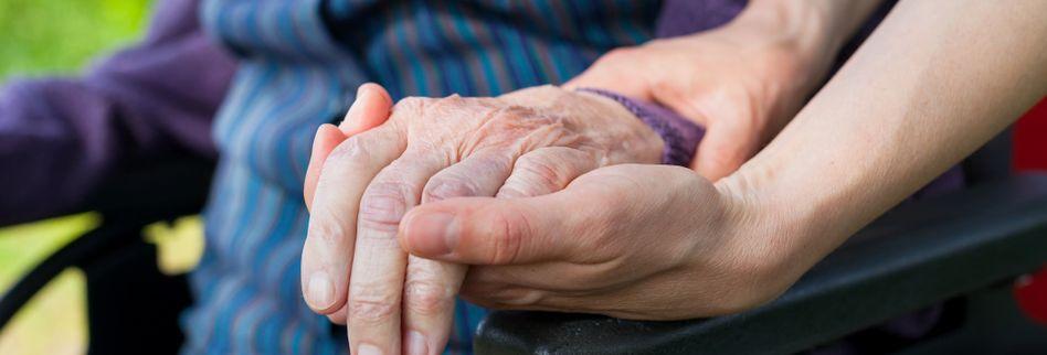 Was ist Parkinson?