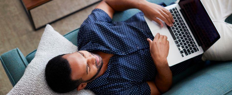 Das sind die häufigsten Ursachen von Rückenschmerzen