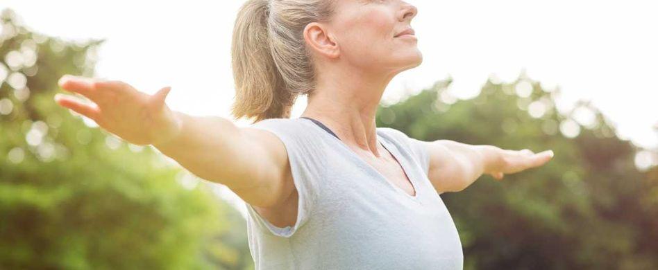 Rückentraining: 5 Übungen gegen Rückenschmerzen