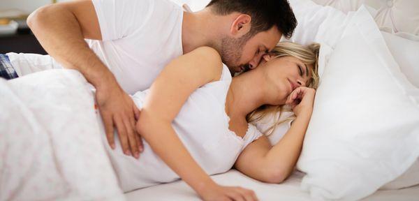 Löffelchenstellung sex