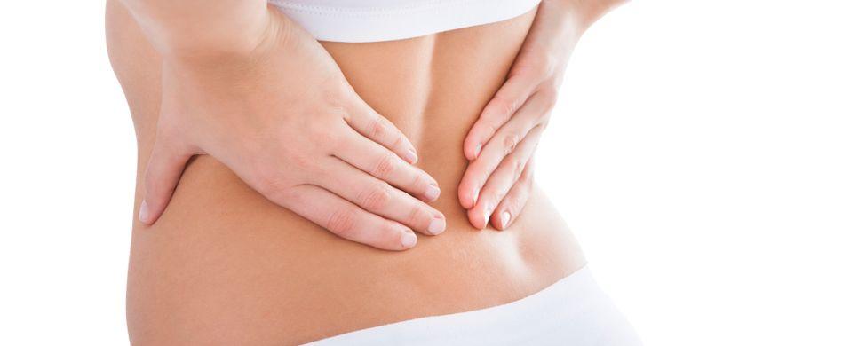 Morbus Bechterew: Symptome und Ursachen