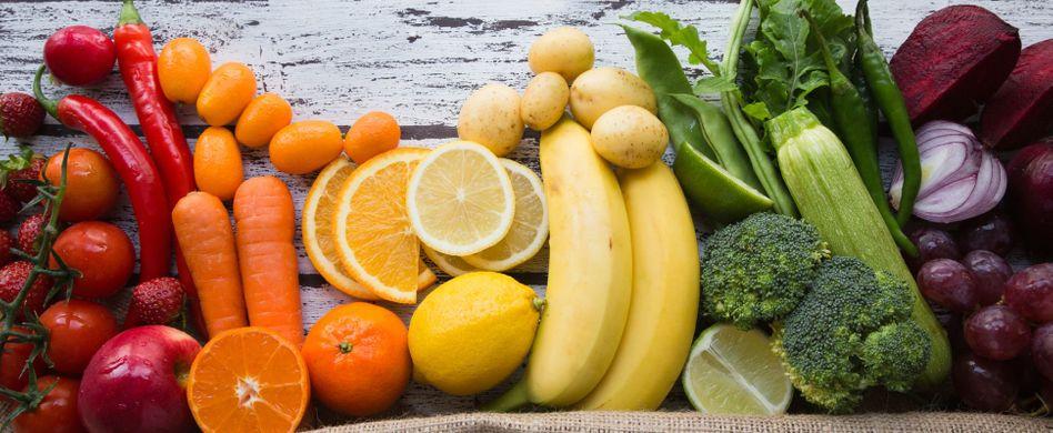 Fibromyalgie-Ernährung: Hilft gesundes Essen gegen die Beschwerden?