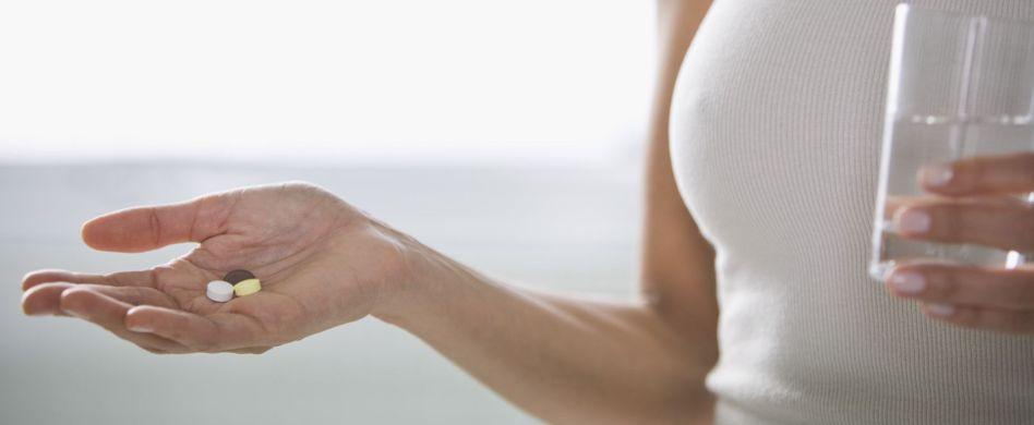 Medikamente bei Fibromyalgie: Was hilft gegen die Schmerzkrankheit?