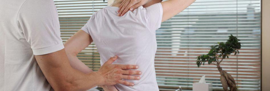 Fibromyalgie: Behandlung und Symptome von Weichteilrheuma