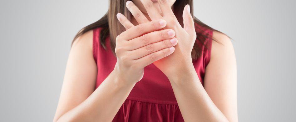 Was ist ein Lymphödem?