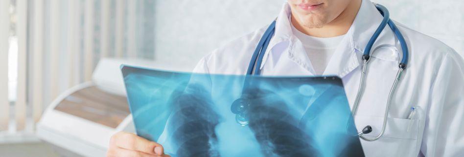 Tuberkulose: Behandlung der Infektionskrankheit