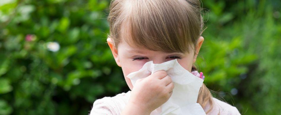 Wann spricht man eigentlich von einer Sommergrippe?