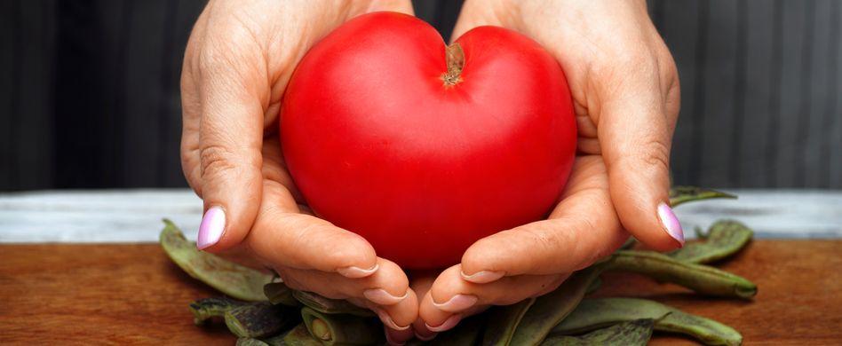 Lebensmittel übrig? 5 clevere Ideen für die Lebensmittel-Spende