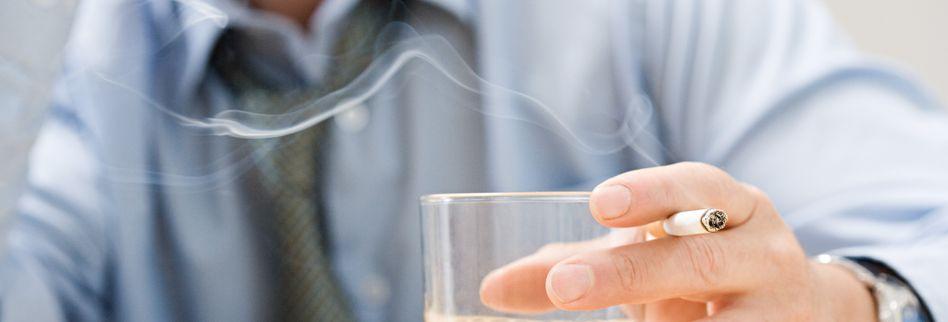 Prostatakrebs Ursachen: Die größten Risikofaktoren für Prostatakrebs