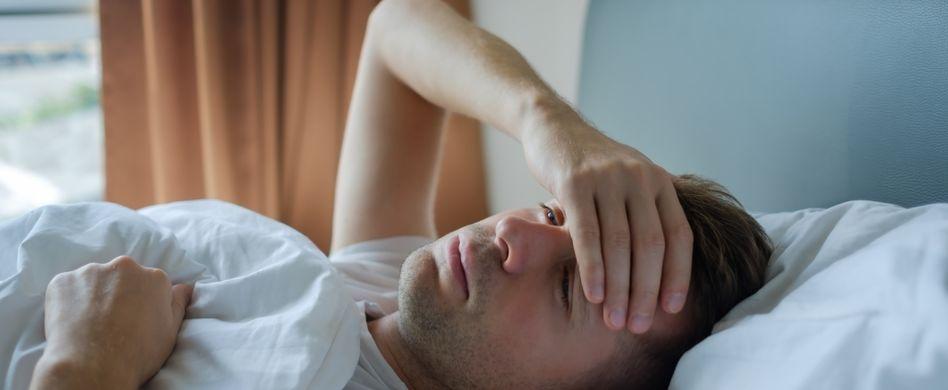 Leukämie erkennen: Was sind die ersten Anzeichen von Leukämie?