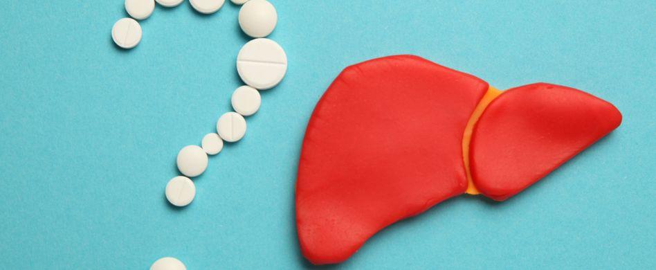 Leberkrebs: Ursachen, Risikofaktoren und Symptome