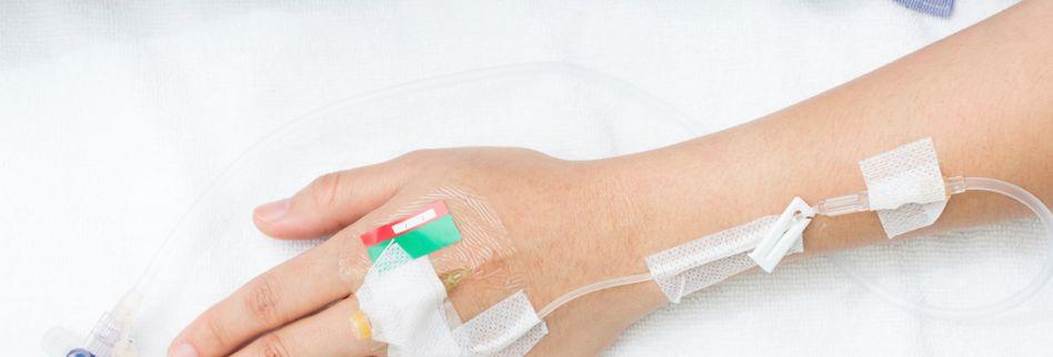 Immuntherapie bei Krebs: Vor- und Nachteile der Therapie