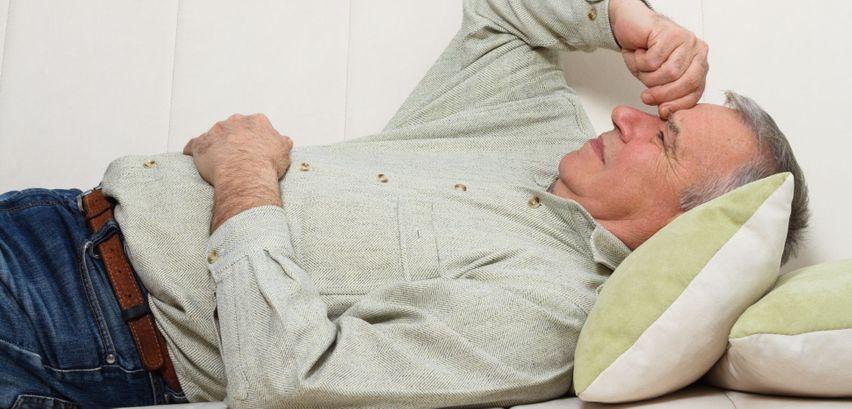 Kaliummangel Symptome