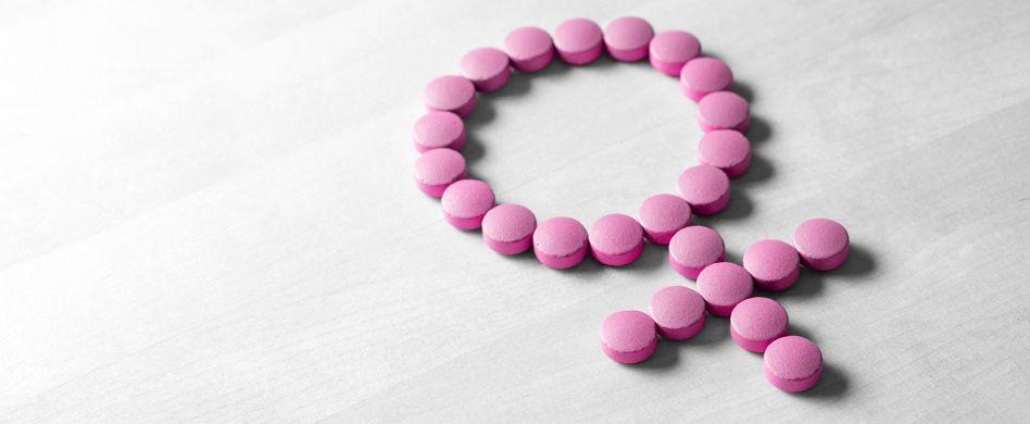 Östrogenmangel beheben: 5 Therapiemöglichkeiten