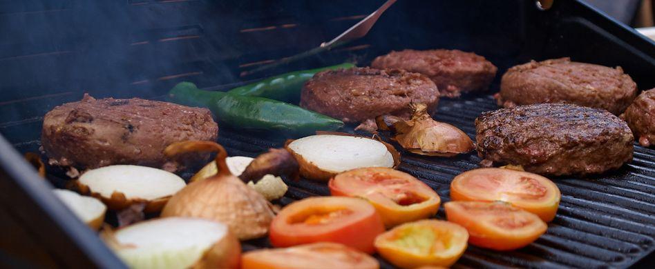 Gesund grillen: So vermindern Sie das Krebsrisiko beim Grillgut
