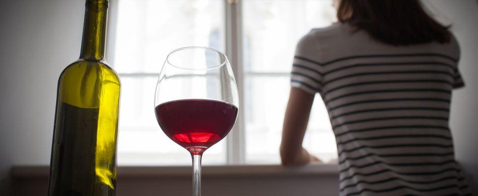 Warum begünstigt Alkohol Krebs?
