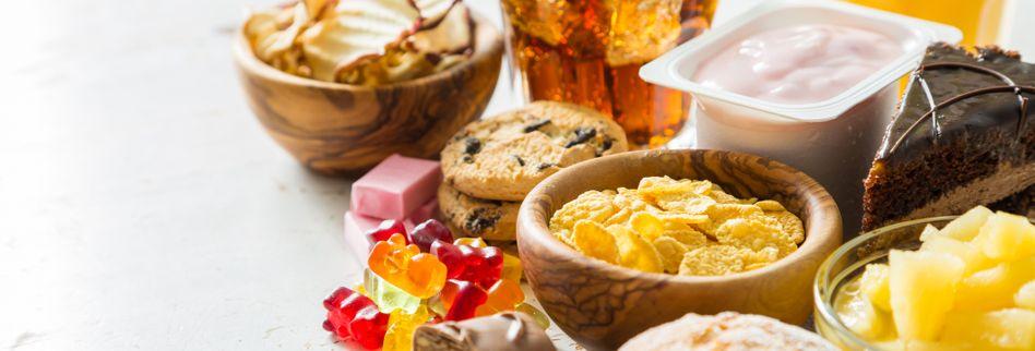 Zucker und Krebs: Ist Süßes wirklich ein Krebsrisiko?