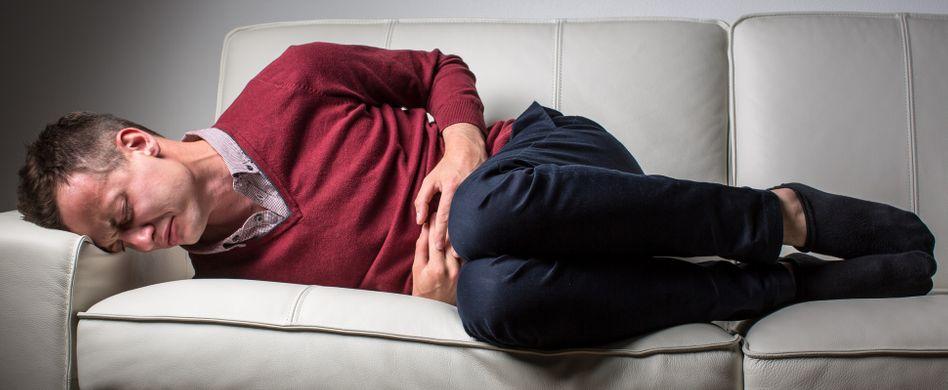 Leistenschmerzen: Welche Behandlung kommt infrage?
