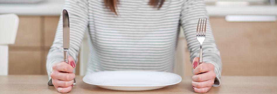 Mythos Hungerstoffwechsel: Gibt es ihn wirklich?