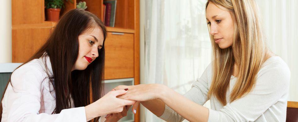 Lupus erythematodes: Symptome und Therapie der Hautkrankheit