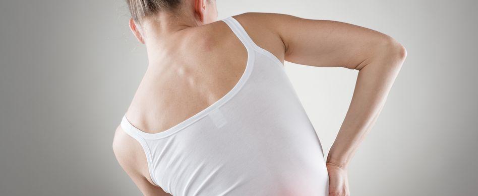 Entzündung im Körper: Was passiert bei der Immunreaktion?