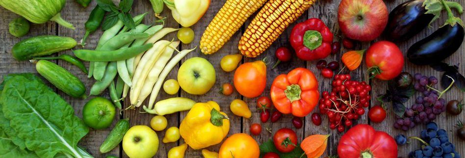 Diät zur Senkung von Cholesterin und Glukose