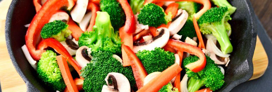 Dieses Gemüse macht Blähungen: 5 blähende Gemüsesorten