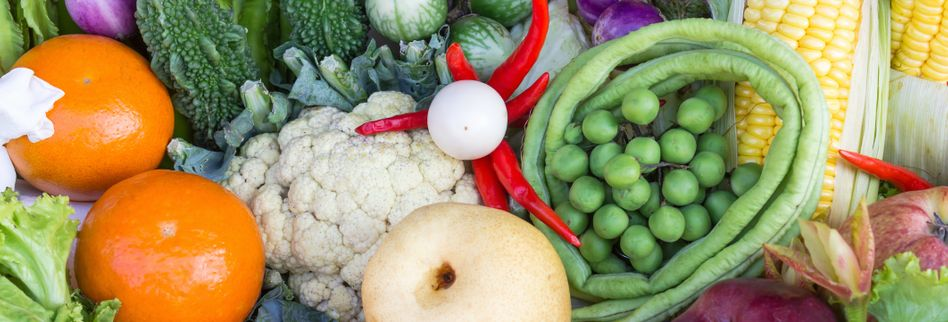 Ernährung bei Fruchtzuckerunverträglichkeit: fructosefreie Lebensmittel