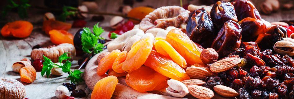 Natürliche Abführmittel: 7 Hausmittel, die die Verdauung anregen
