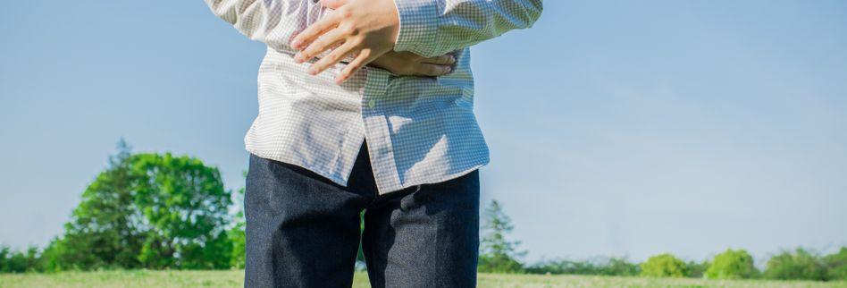 Durchfall: 4 Ursachen der unangenehmen Verdauungsstörung