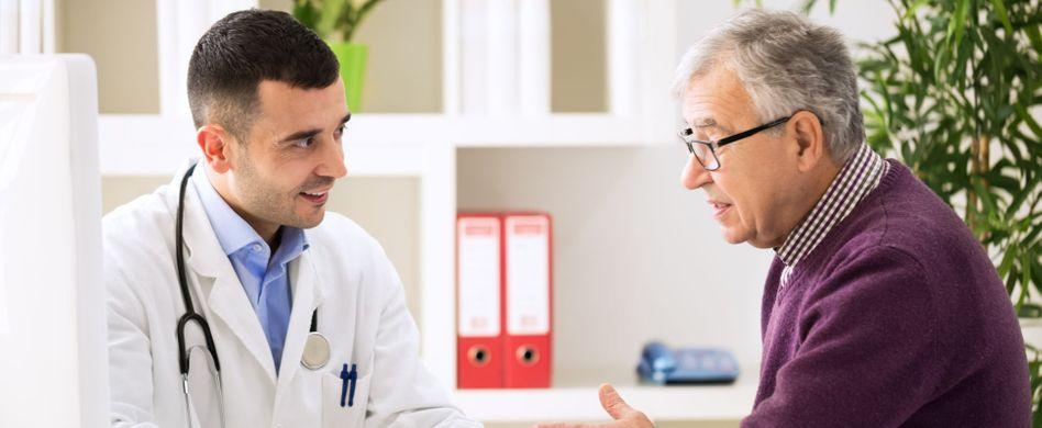 Darmkrebs: Therapiemöglichkeiten der Krebserkrankung