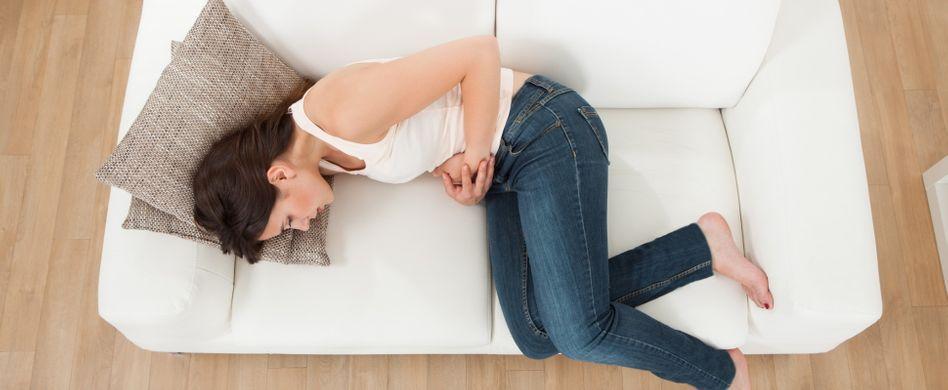 Gesunder Darm: 5 Dinge, die ihm schaden