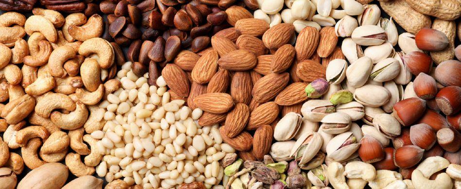 Calcium für Veganer und bei Laktoseintoleranz: 6 Lebensmittel ohne Milch