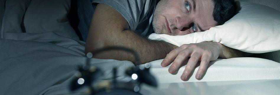 Schlafstörungen: 5 Maßnahmen gegen Insomnie