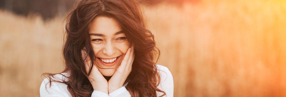 Selbstbewusstsein stärken: 5 Tipps fürs Selbstwertgefühl