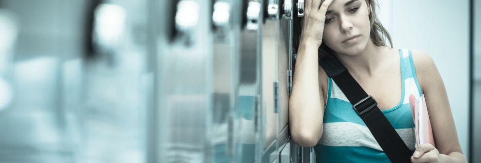 Angstzustände bekämpfen: Keine Angst vor der Angst
