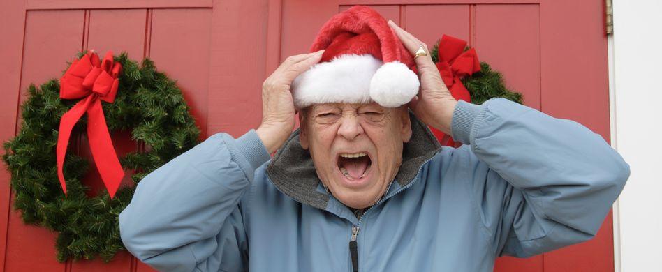 So kann Weihnachten der seelischen Gesundheit schaden: 3 Stressfaktoren
