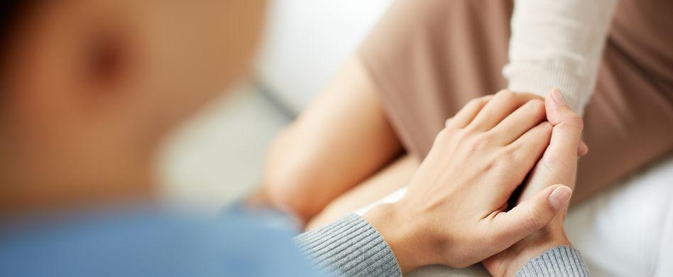 Zwangsstörungen: Therapie und Diagnose von Zwangserkrankungen