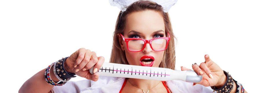 Kleine Karnevals-Psychologie: Was Ihre Kostümwahl über Sie aussagt