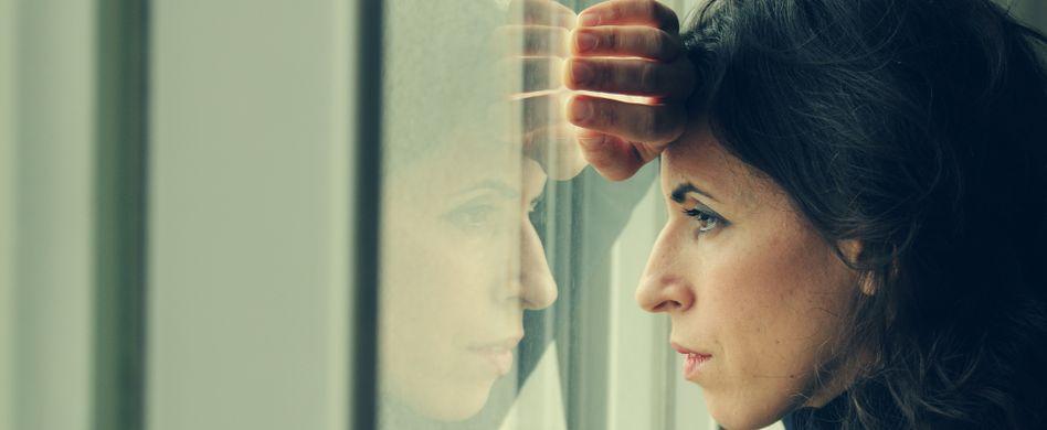 Negatives Denken: Wie es sich auf unser Gehirn auswirkt