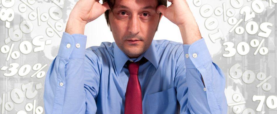 Dyskalkulie bei Erwachsenen: Wenn die Rechenschwäche erst spät erkannt wird