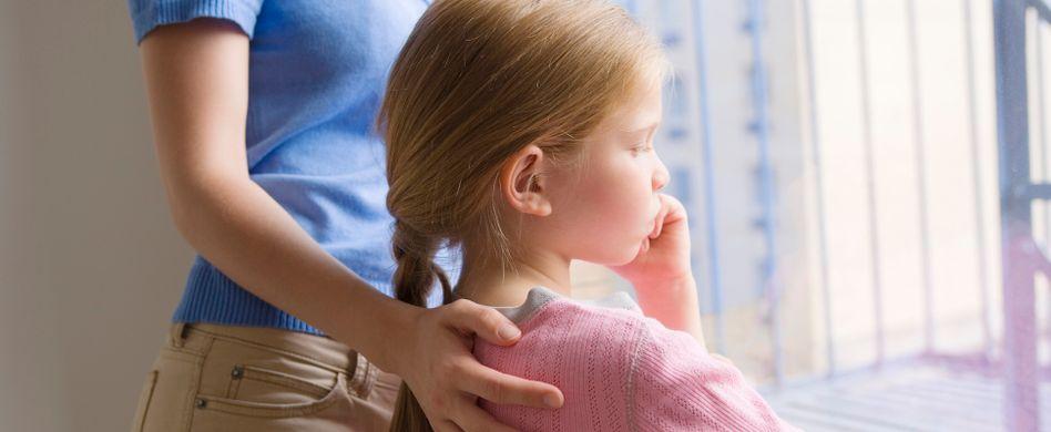 Depressionen bei Kindern: So kann geholfen werden