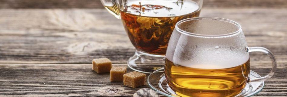 Entspannt durch den Tag: Die richtigen Getränke