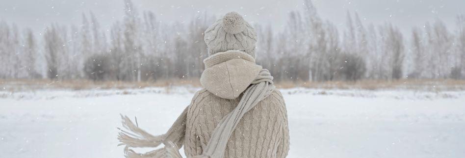 Behandlung einer saisonalen Verstimmung: Was hilft gegen Winterdepression?