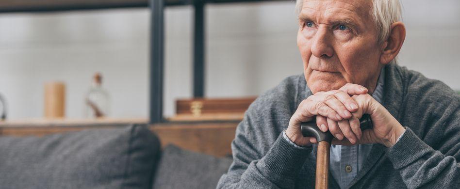 Wo liegt der Unterschied zwischen Alzheimer und Demenz?