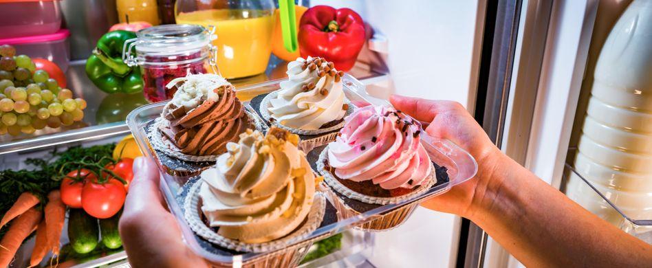 Gefährliche Essstörung: Folgen von Binge-Eating