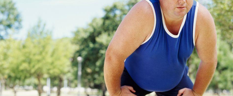 Adipositas behandeln: Therapie von Fettleibigkeit